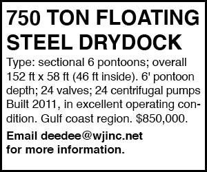 Steel Drydock