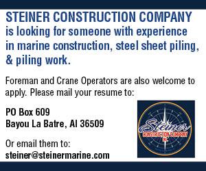 Steiner Help Wanted