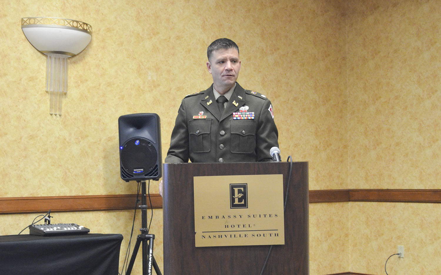 Conference Highlights Priorities Along Tennessee, Cumberland
