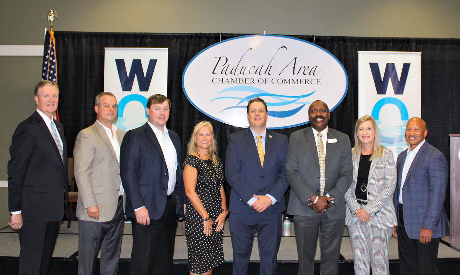 Paducah Community-Industry Relationship Celebrated